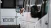Inspectoratul Auto de Stat a amendat câţiva şoferi ai microbuzelor de linie din Vadul lui Vodă