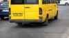 Microbuz reţinut pe traseul Anenii Noi - Chişinău. Şoferul riscă o amendă de mii de lei (FOTO)