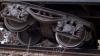 Un tren a deraiat la Giurgiuleşti. Cum au făcut faţă pompierii unei situaţii excepţionale (VIDEO)
