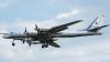 Patru bombardiere ruseşti, interceptate în spaţiul aerian al SUA