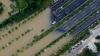 GREU DE DESCRIS! Ploile torenţiale au făcut PRĂPĂD în nordul Chinei (VIDEO TULBURĂTOR)