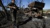 Dezastrul continuă în estul Ucrainei. Peste un milion de oameni nu au apă potabilă
