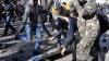 VIOLENŢE în vestul Ucrainei. Autorităţile au început să evacueze civilii din regiunea Zakarpatie