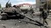 Autorităţile de la Kiev pretind că au reţinut un ofiţer rus în Donbas