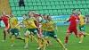Jucătorii naţionalei Moldovei care au rămas fără club ar putea ajunge la Zaria