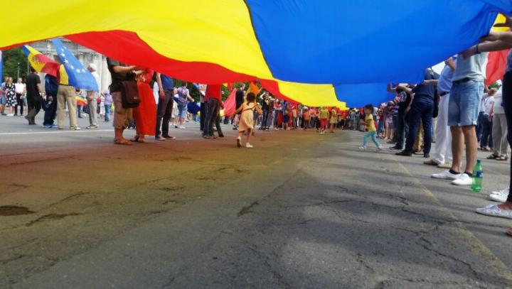 EVENIMENT MAJOR în Piaţa Marii Adunări Naţionale. A început la ora 14:00 (FOTOREPORT/VIDEO)