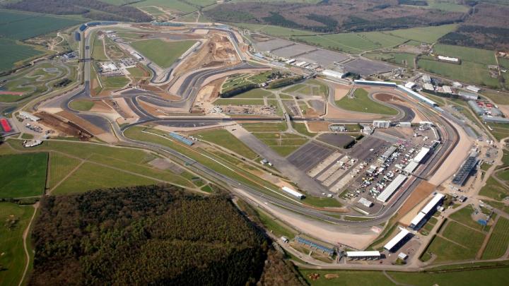 Pilotul Formula 1 care a stabilit cel mai bun timp la calificările pentru Marele Premiu al Marii Britanii