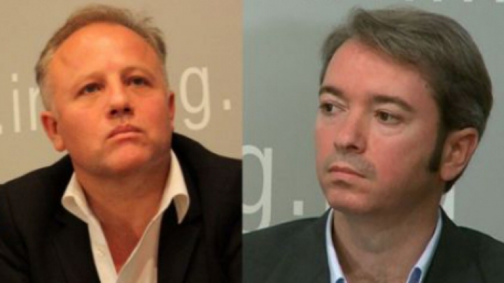 Procuratura Generală confirmă documentul privind ancheta penală deschisă în Germania pe numele lui Victor și Viorel Ţopa