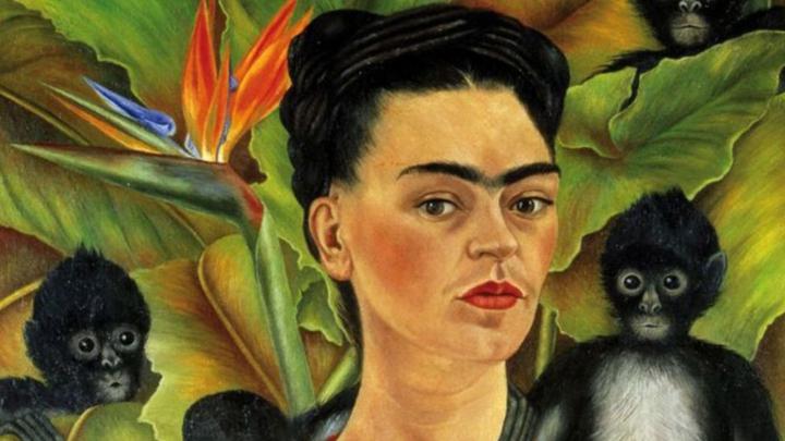 O expoziţie de scrisori intime ale pictoriţei Frida Kahlo s-a deschis la Mexico City