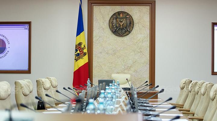 ȘEDINȚĂ DE URGENȚĂ LA GUVERN în urma prăbușirii elicopterului moldovenesc în Afganistan
