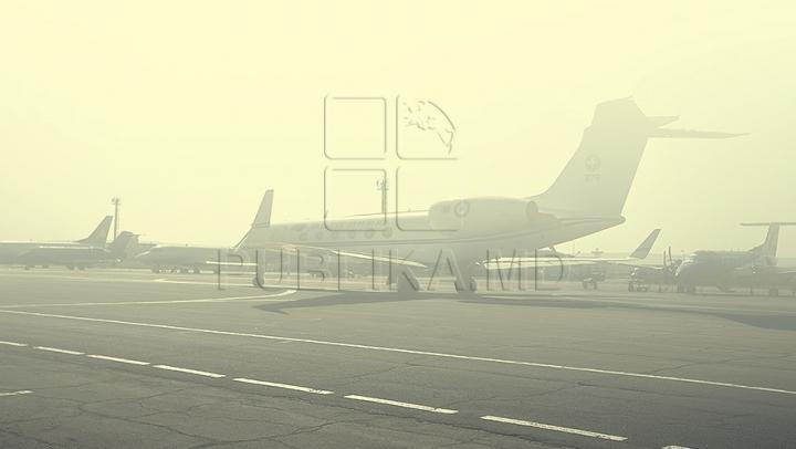 Alertă cu bombă la bordul unui avion cu pasageri. Aeronava a aterizat de urgenţă