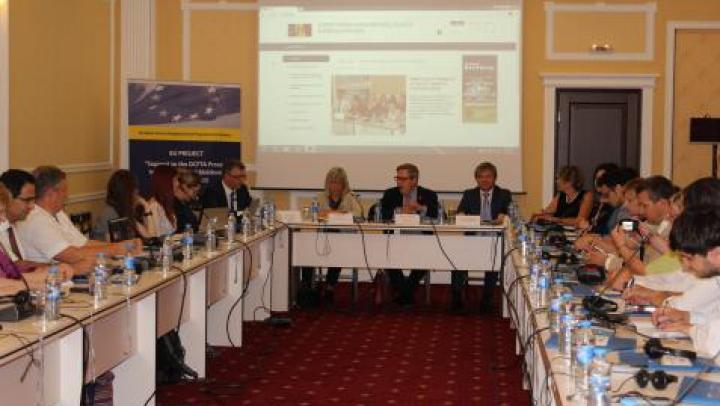 Informaţii ample, de ultima oră. A fost lansat un site dedicat comerțului liber al Moldovei cu UE