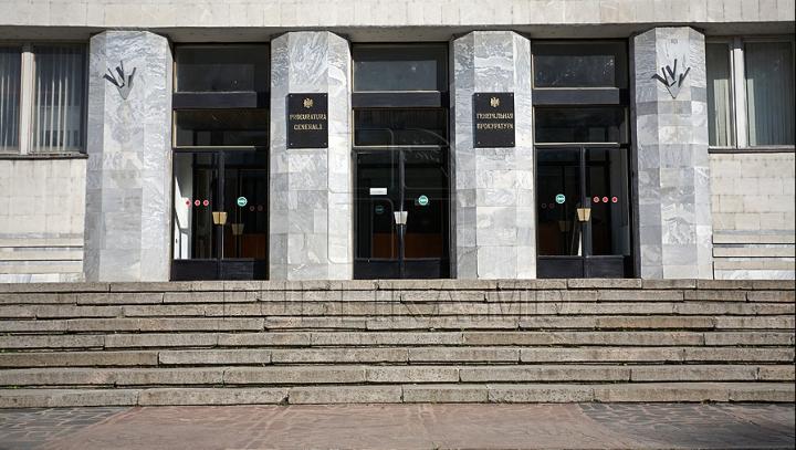 ANUNŢUL Procuraturii în cazul pacienţilor care şi-au pierdut parţial vederea fiind operaţi la Chişinău