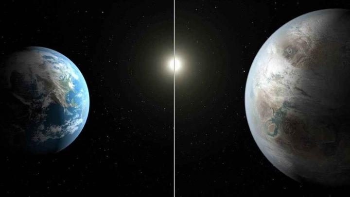 NASA a găsit o planetă similară Pământului, pe care s-ar putea locui. Cum arată şi unde se află (FOTO)