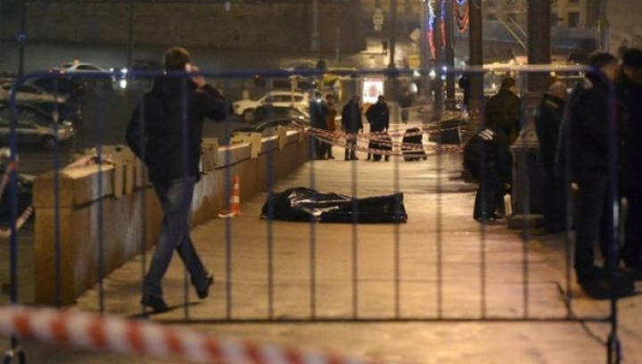 DEZVĂLUIRI! Un suspect anunţă cauza pentru care a fost UCIS opozantul rus Boris Nemțov
