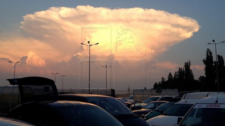 RECORDURI METEO în luna IUNIE. Date extreme înregistrate de meteorologi în Moldova