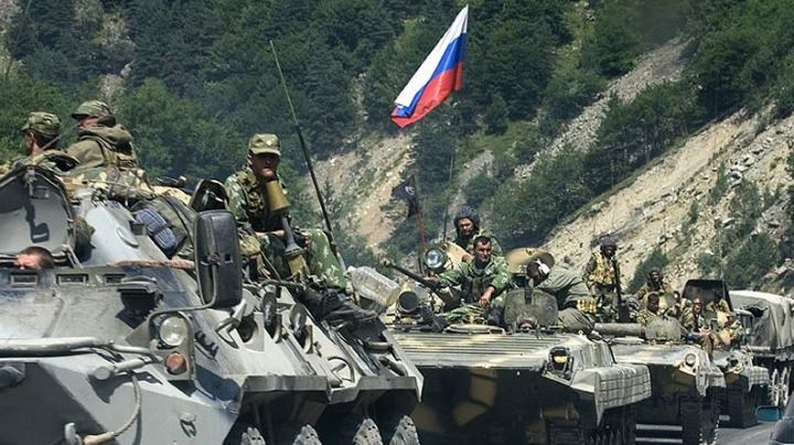 Federaţia Rusă a inițiat manevre militare în Armenia. Cum motivează Kremlinul aceste acţiuni