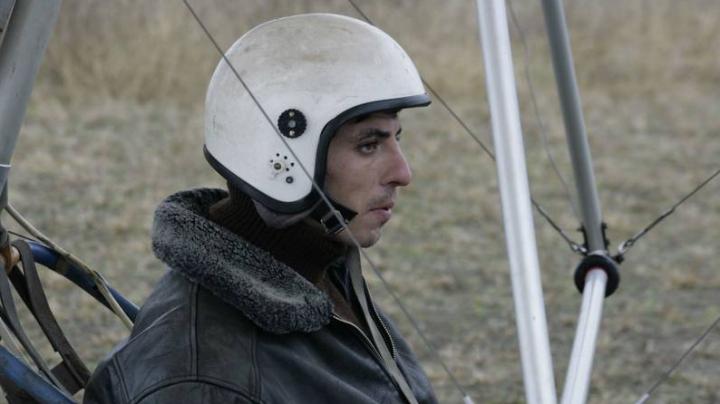 Actorul Sergiu Voloc a fost condamnat la patru ani de închisoare. De ce a fost găsit culpabil