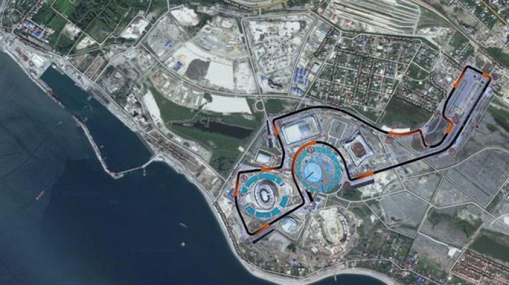 FORMULA 1. Marele Premiu al Rusiei de la Soci poate fi anulat