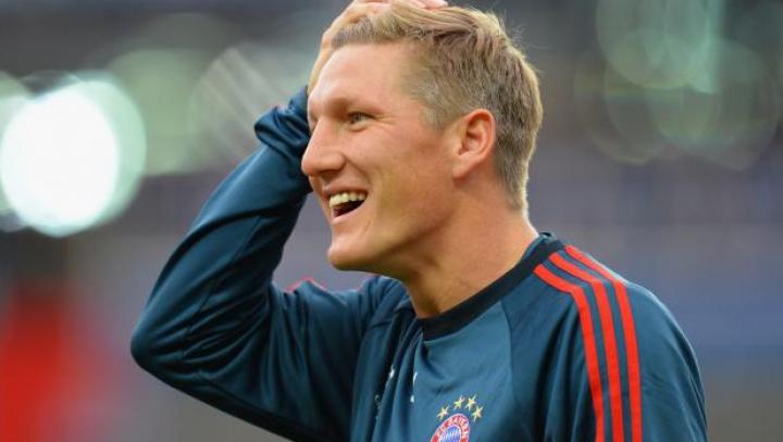 Bastian Schweinsteiger va părăsi Bayern Munchen şi va ajunge la Manchester United