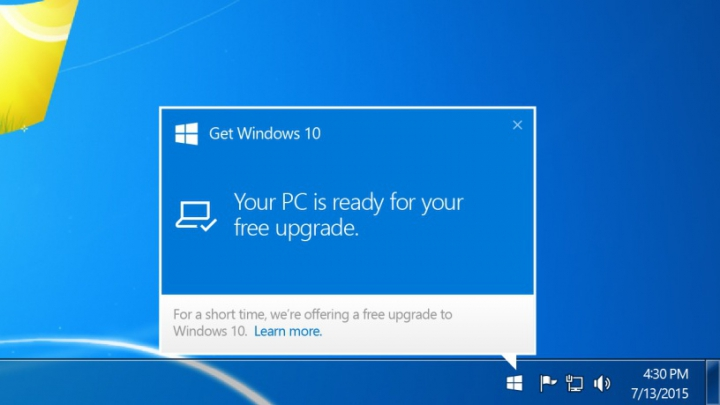 UIMITOR! Numărul dispozitivelor pe care a fost instalat Windows 10 în primele 24 de ore