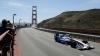 ÎN MEMORIAM Justin Wilson. Maşina pilotului a fost condusă pe podul Golden Gate din San Francisco
