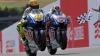 Spirite încinse înainte de Marele Premiu al Marii Britanii la MotoGP! Lorenzo vrea să-l bată măr pe Rossi