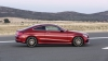 """Mercedes-Benz a prezentat noul C-Class Coupe: """"Seducţia inimii şi minţii"""""""