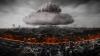"""Tramvaiul care a """"supravieţuit"""" în urma bombei atomice de la Hiroshima a fost pus în circulaţie"""