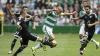 Incident AMUZANT! Ce s-a întâmplat în timpul meciului dintre Celtic şi Ross County