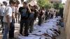 MASACRU în Siria. Cel puţin 80 de morţi şi peste 200 de răniţi într-un raid aerian al armatei (VIDEO)
