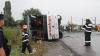 Şoferul turc, vinovat de accidentul din România în care au murit trei copii, A SCĂPAT DE AREST