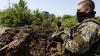 Estul Ucrainei, FĂRĂ linişte! Insurgenţii au încălcat armistiţiul de peste 90 de ori