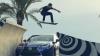 Lexus prezintă în detalii skateboardul care levitează. Cum funcţionează (FOTO/VIDEO)
