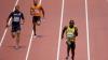 Jamaica a câştigat ştafeta masculină şi cea feminină la Mondial de atletism, iar Bolt încă un titlu