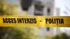 GEST DISPERAT! Un bărbat din raionul Ungheni S-AR FI SINUCIS din cauza unui poliţist
