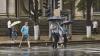 METEO 20 august 2015. Vremea se răceşte, iar ploile nu vor ocoli Moldova
