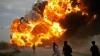 Zece copii şi-au pierdut viaţa în urma unei serii de explozii puternice în Afganistan (VIDEO)