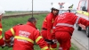 ACCIDENT GROAZNIC lângă Brăila. TREI COPII  au murit într-un autocar cu moldoveni