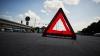 Mai multe maşini s-au ciocnit la intersecţia Şoselei Balcani cu strada Doina (VIDEO)
