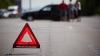Două maşini s-au ciocnit frontal pe şoseaua Balcani. PATRU COPII au ajuns la spital