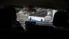 Accident tragic în Capitală! O maşină cu numere străine a intrat frontal într-un camion (VIDEO)