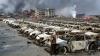 Autorităţile chineze au arestat alte 12 persoane în dosarul exploziei din Tianjin