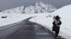 STARE DE ALERTĂ. A nins în plină vară în două ţări din zona tropicală (VIDEO)