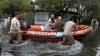 Potop în Argentina. Inundaţiile au răpit trei vieţi şi zeci de mii şi-au părăsit locuinţele