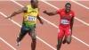 Surprize la Mondialele de Atletism de la Beijing! Favoritul probei de 400 de metri a ratat medalia de aur