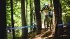 Rachel Atherton şi Aaron Gwin au devenit campioni mondial la mountain bike