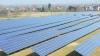 Bateriile solare şi eolienele au generat electricitate cât staţiile atomice în Germania