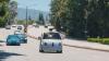 Google şi-a lansat propria producţie de automobile fără şofer