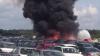 TRAGEDIE la Londra! Patru oameni au murit în urma unui accident aviatic